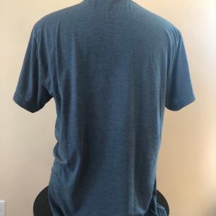 Crew neck t-shirt unisex (back) $36
