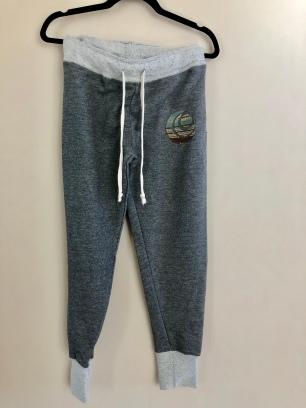Terry Cloth Leggings $75