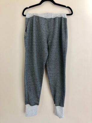 Terry Cloth Leggings Back $75
